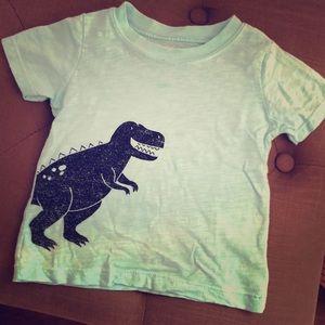 Carters Dinosaur 🦖 T-Shirt